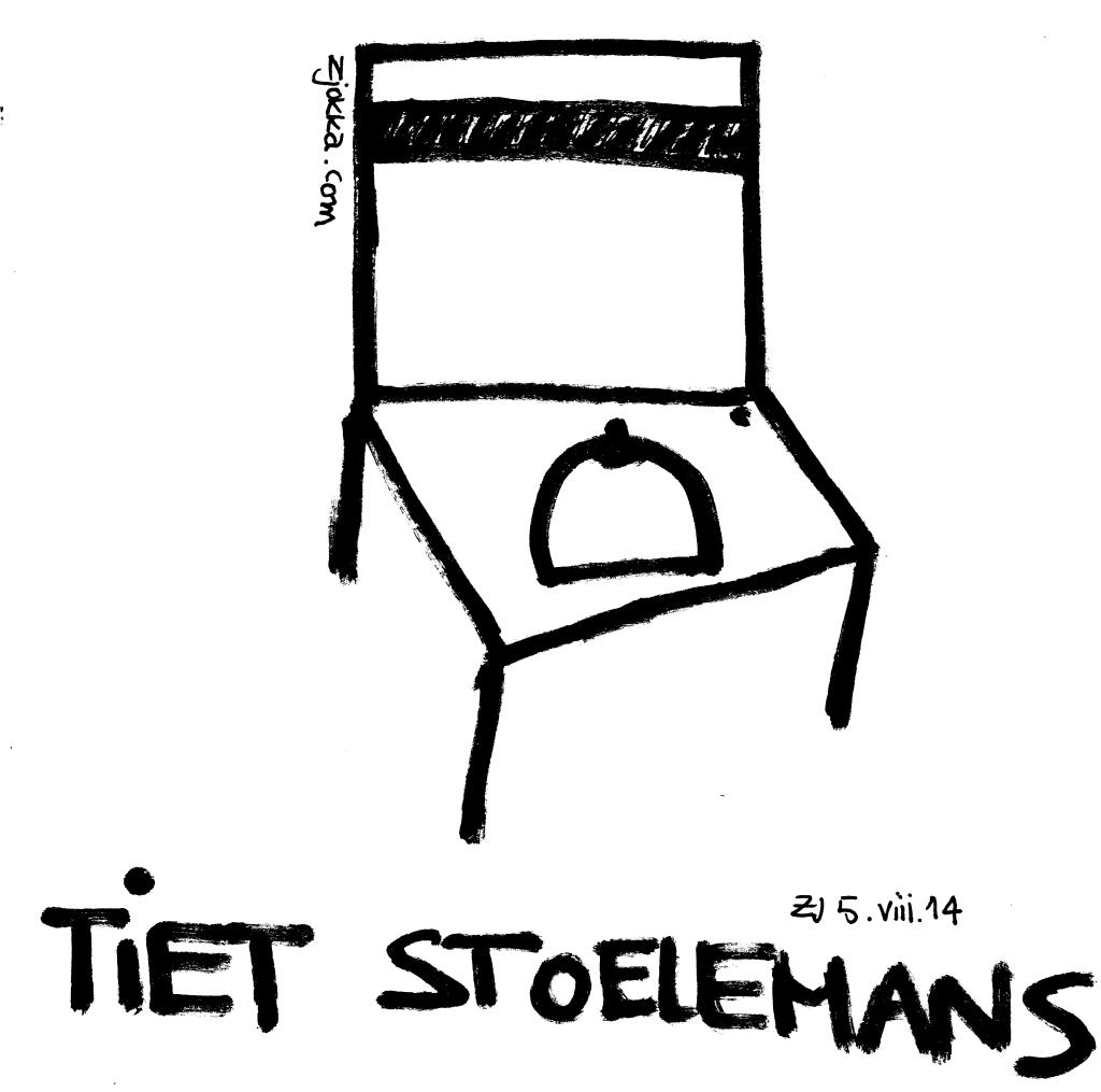 tietstoelemans